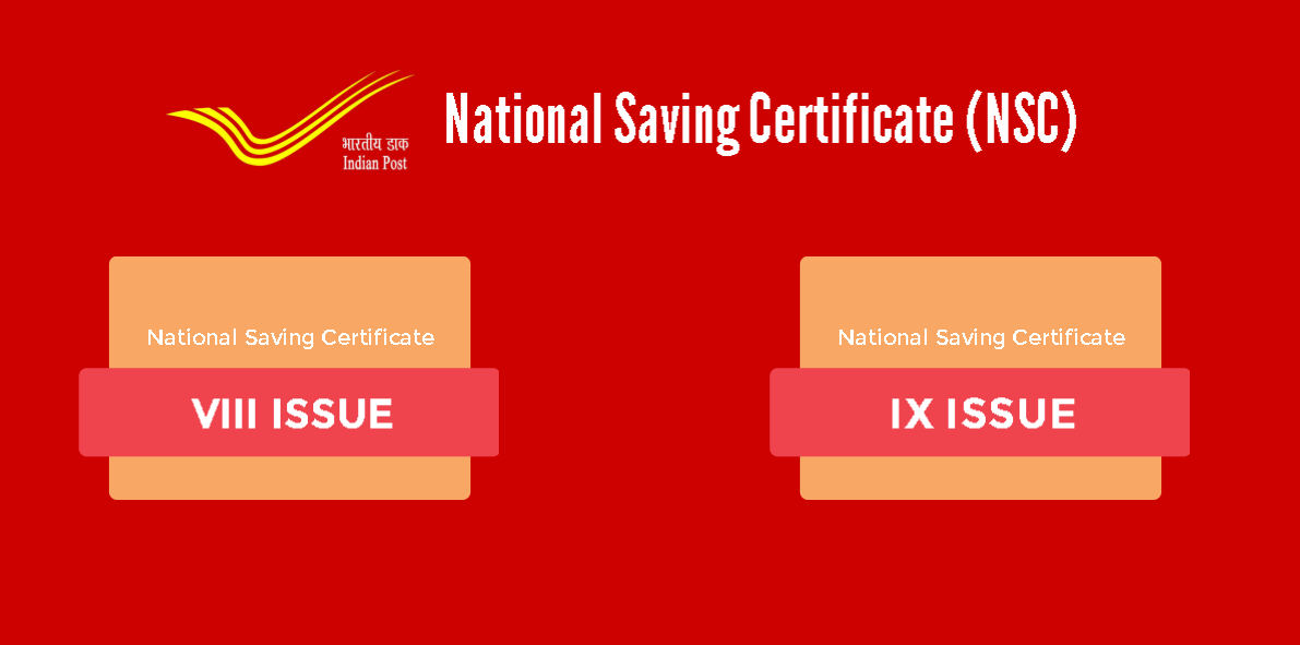 National Saving Certificate (NSC)